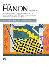 Junior Hanon (Alfred Masterwork Edition) Book PDF