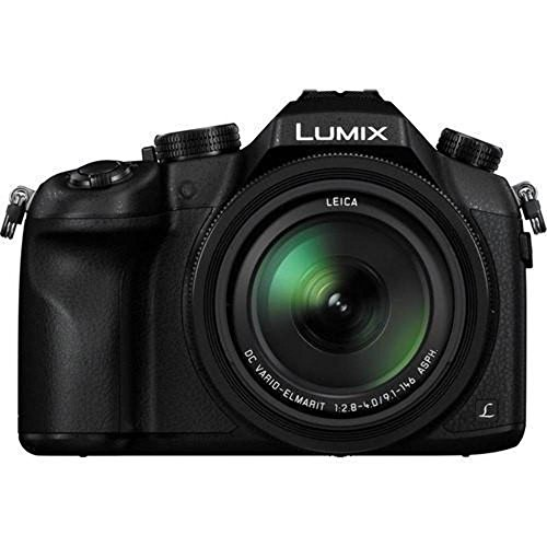 PANASONIC Lumix Point and Shoot Camera