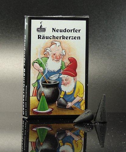 Neudorfer Räucherkerzen
