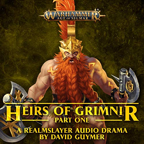 Heirs of Grimnir Part 1 Titelbild