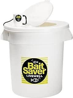 bait saver 20 gallon