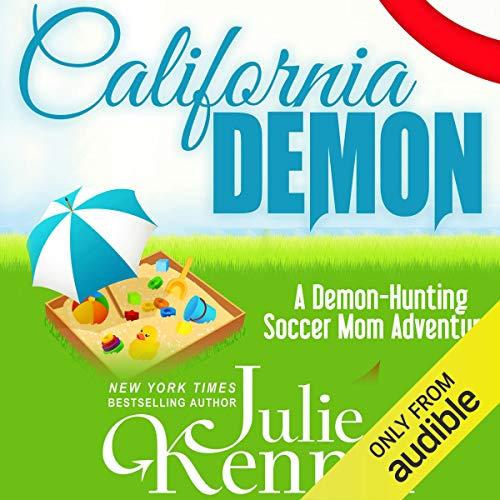 California Demon Titelbild