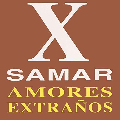 X-Samar