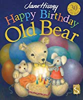 Happy Birthday Old Bear