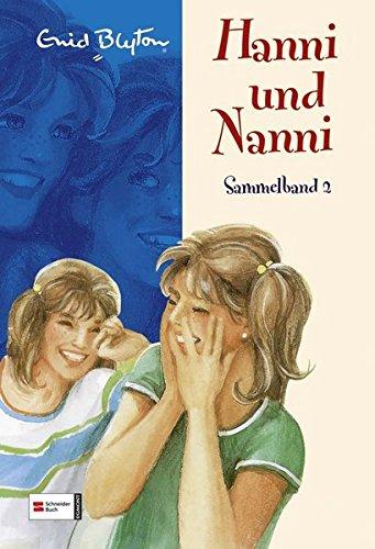 Hanni & Nanni Sammelband 02