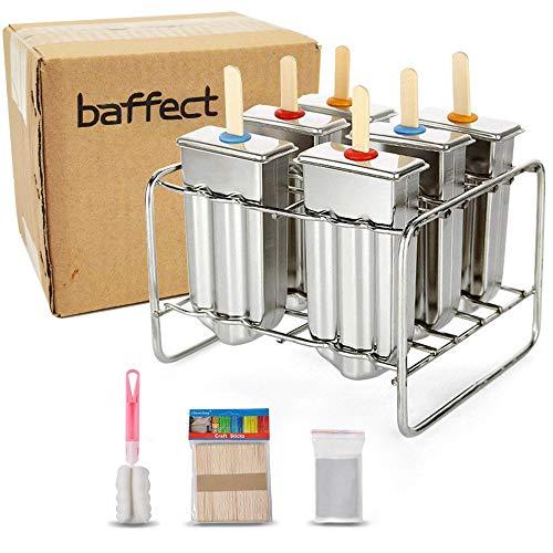 Baffect -  ® Edelstahl