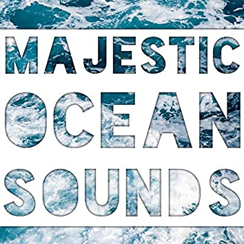 Majestic Ocean Sounds – Amazing Nature Music for Relaxation, Sleep and Meditation