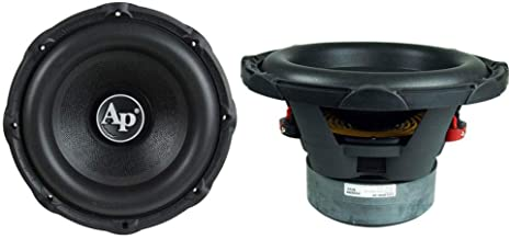 2) Audiopipe TXX-BD2-12 12