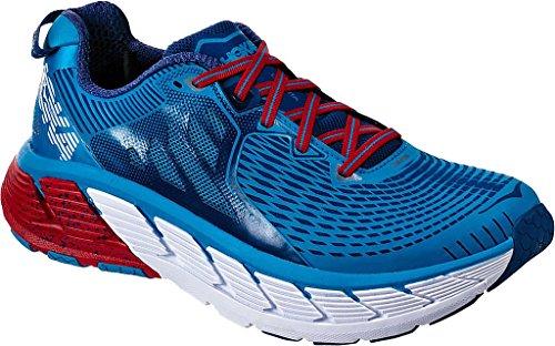 Hoka One One Gaviota Man Shoes Running, Blue (Diva Blue/true Blue) 42 EU