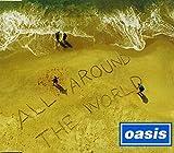 All Around The World 歌詞