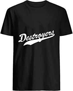 George Thorogood and The Destroyers Shirt 49 T shirt Hoodie for Men Women Unisex