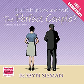 The Perfect Couple? cover art