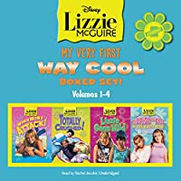 My Very First Way Cool Boxed Set! (Lizzie Mcguire)