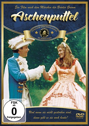 Aschenputtel - HD Remastered (von Fritz Genschow: bekannt als