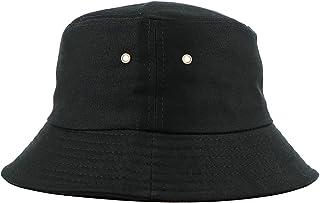 قبعة دلو للبنات من سن 8 إلى 16 سنة