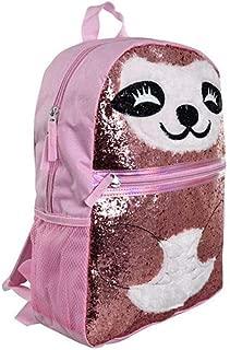 Sloth Super Glitter16 Backpack