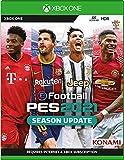 Efootball Pes 2021 Season Update - - Xbox One