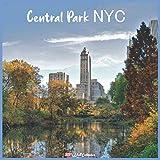 Central Park NYC 2021 Wall Calendar: Official Central Park NYC Calendar 2021, 18 Months
