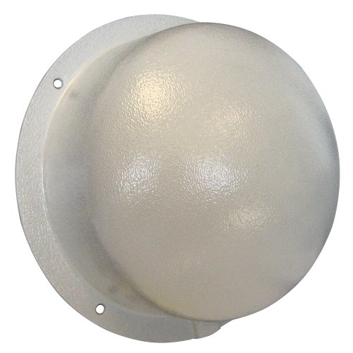 Ritchie Navigator Bulkhead Back Compass Cover - White NC-20