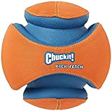 ChuckIt! Kick Fetch Ball, Large