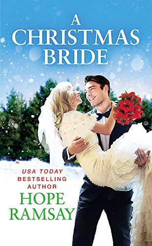 A Christmas Bride (Chapel of Love (1))