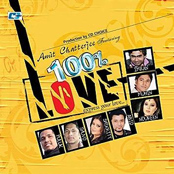100% Love (feat. Amit Chatterjee)