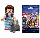 LEGO Movie Series 2 - Dorothy Gale & Toto from The Wizard of Oz (71023)
