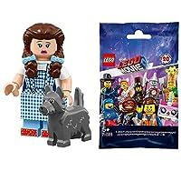 レゴ (LEGO) ムービー2 ミニフィギュア シリーズ ドロシー・ゲイルとトト【71023-16】