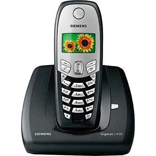 Siemens Gigaset C450 - Teléfono inalámbrico