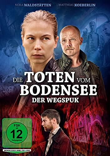 Die Toten vom Bodensee - Der Wegspuk