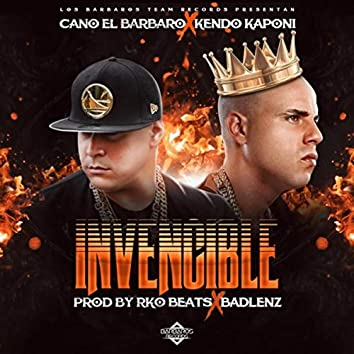 Invencible (feat. Kendo Kaponi)