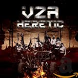Songtexte von V2A - Heretic