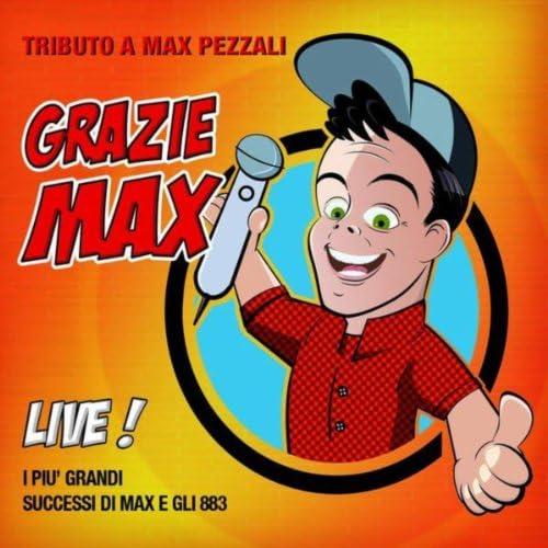 Tributo a Max Pezzali