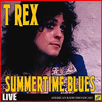 Summertime Blues (Live)