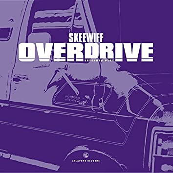 Overdrive - EP