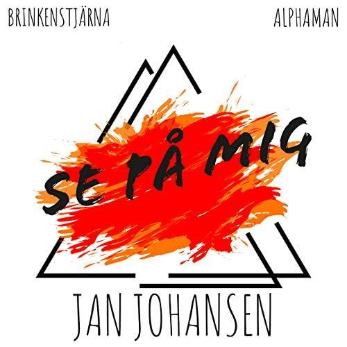 Brinkenstjärna, Alphaman & Jan Johansen