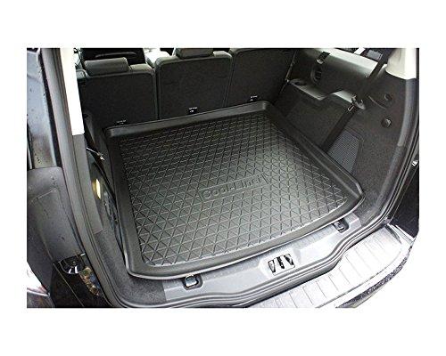 Dornauer Autoausstattung Premium Kofferraumwanne 9002772102105