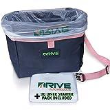 Drive Auto Products Bolsa de Basura Impermeable...