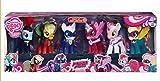 My Little Pony 6' Power Pony 6 Pack