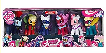 My Little Pony 6  Power Pony 6 Pack