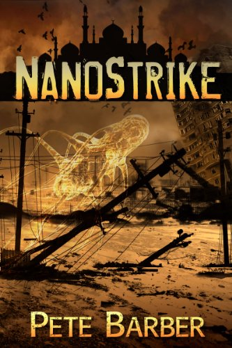 Book: NanoStrike by Pete Barber