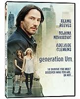 Generation Um [DVD] [Import]