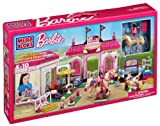 Mega Bloks - Barbie - L'écurie