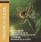 Various Pieces by Friedrich Gulda