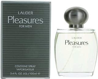 PLEASURES by Estee Lauder Men's Cologne Spray 100ml - 100% Authentic
