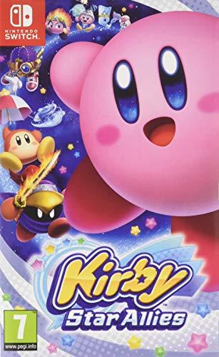 Kirby: Star Allies - Nintendo Switch [Importación inglesa]