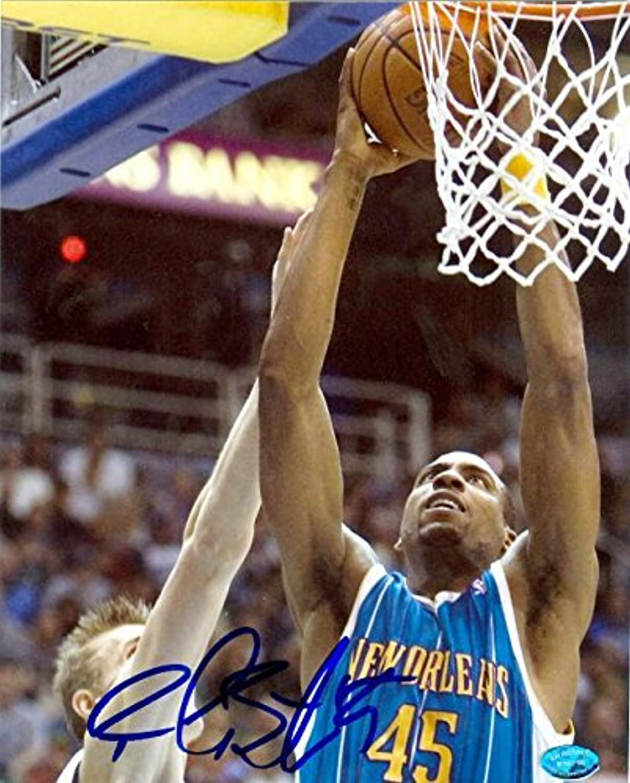 Rasual Butler Signed Photo8x10 Image  1Autographed NBA Photos