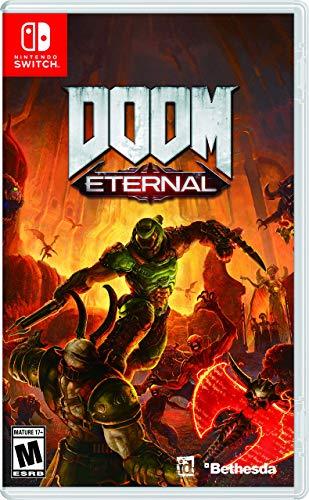 Doom Eternal - Nintendo Switch