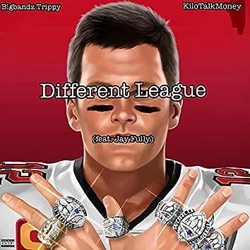Different League (feat. Bigbandz Trippy & Jay Fully)