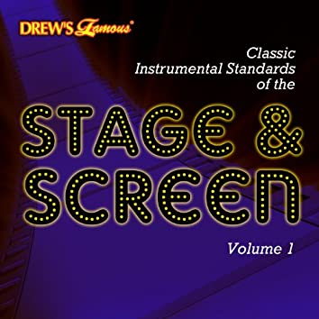 Classic Instrumental Standards of the Stage and Screen, Vol. 1